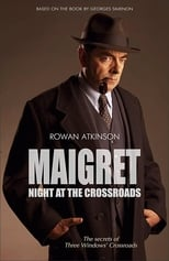 Kommissar Maigret: Night at the Crossroads